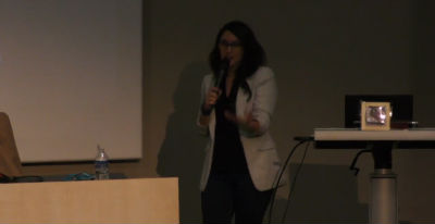 Céline SOULIERS: De Freelance à Startupper ?