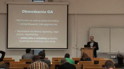 Branislav Pokrivčák: Keď Google Analytics nestačí- pokročilá analytika pre WordPress a WooCommerce