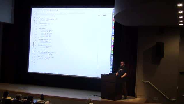Michael Fields: Underscoring Theme Development