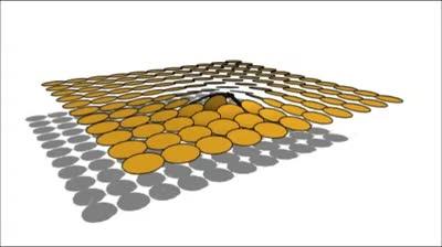 Animated Tilted Surface Patterns in Revit | Håvard Vasshaug