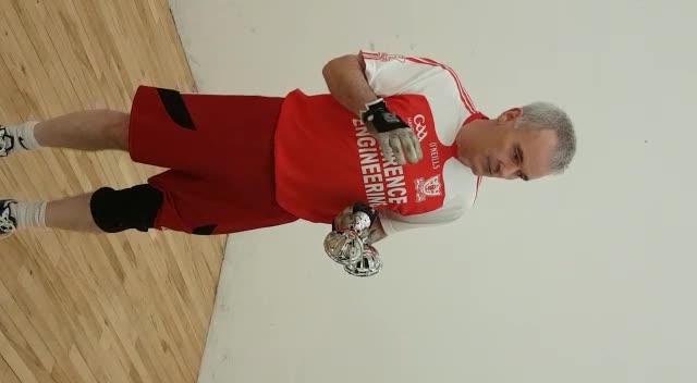 Blog – Drumcliffe Handball Club