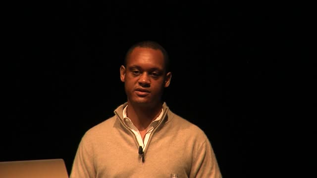 Frederick Townes: Business Optimization