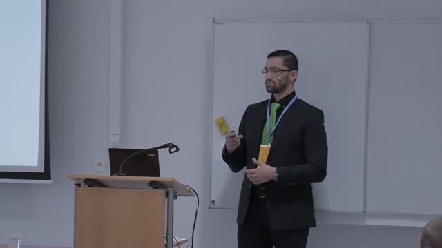 Karol Vörös: Rýchly WordPress pre návštevníka aj správcu