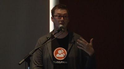John James Jacoby: Contributing to BuddyPress