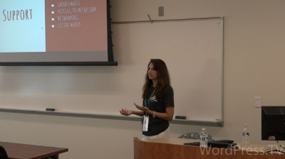 Laura Hartwig: How To Start A WordPress Meetup In Your Town (And Why You Should)