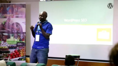Stephen Mwanza: WordPress SEO – The Basics