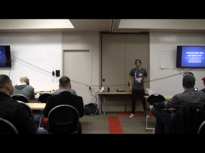 Anthony Burchell: Caching Your WordPress Internally And Externally