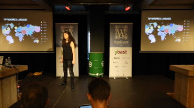Petya Raykovska: WordPress is Growing Globally, Are you?