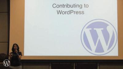 Josepha Haden: Contributing Without Code