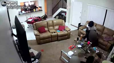 Home Invasion: Two Men Storm Into A House, Beat The Homeowner & Steal More Than $100K In Jewelry!