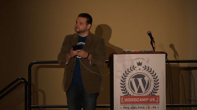 Anthony D. Paul: Build and Launch a Custom Site Using Only Your Phone