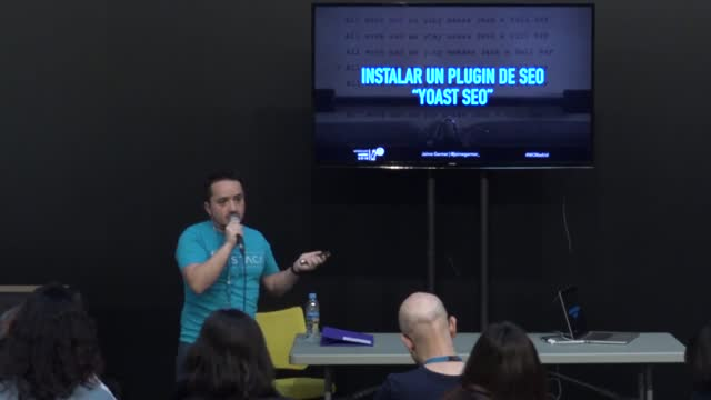 Jaime Garmar: Empieza con buen pie al instalar WordPress