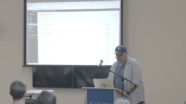 Scott Saunders: Optimizing the WordPress Front End for use with Gutenberg and Advanced Custom Fields.