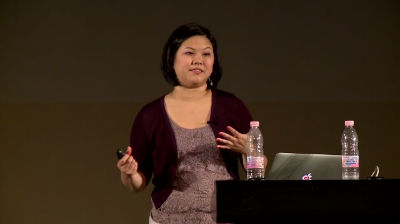 Helen Hou-Sandí: Developers Get Curious About WordPress Core