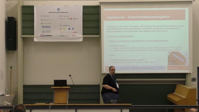 Udo Meisen: Impressum und Datenschutzerklärung