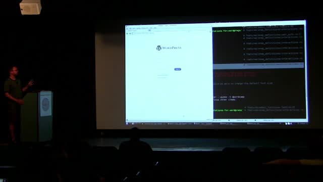 Dan Collis-Puro: Behavior Driven Development (BDD) and WordPress Plugins