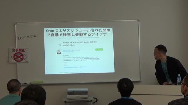 Katsushi Kawamori: プラグインの開発とアドオン販売まで