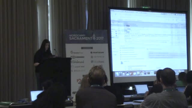 Tessa Kriesel: Intro To Configuration Management