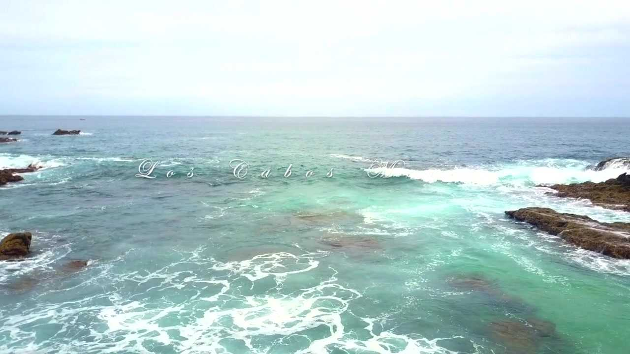Beautiful, Blush Beach Wedding: Cabo San Lucas Pueblo Bonito Sunset Beach 1