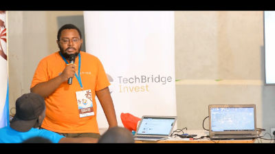 Britone Mwasaru: WordPress on Amazon Web Services