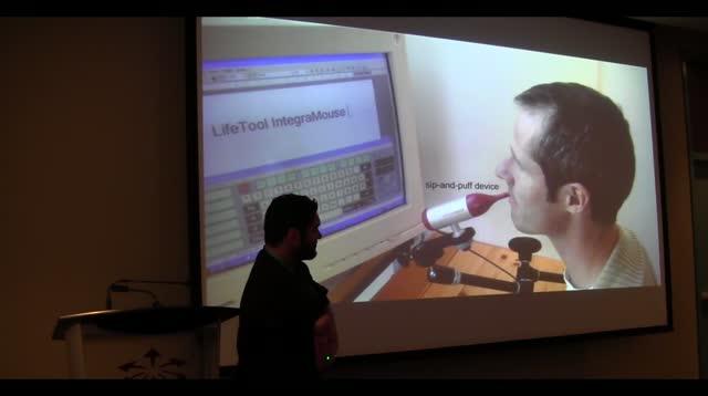 Jordan Quintal: WordPress Accessibility - The Fundamentals of Web Accessibility