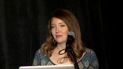 Lisa Yoder: Version Control Your Life - Alternate Uses for Git