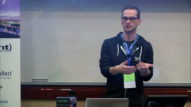 Travis Totz: Designing For Interaction