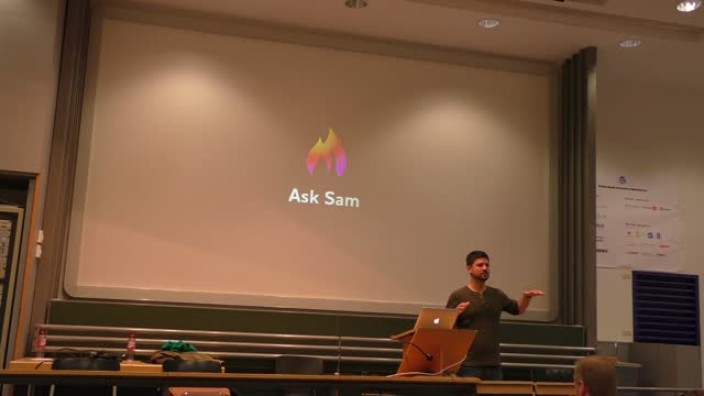 Sam Sidler: Ask Sam