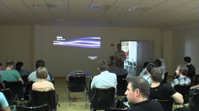 Martin Adamko: Proces tvorby webu a WordPress
