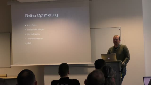 Christoph Daum: A Kind of Magic - CSS für Fortgeschrittene