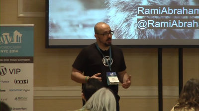 Rami Abraham: Avoiding Dangerous and Low-Quality Plugins and Themes