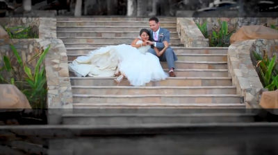 Mirna & Steven_Wedding Day