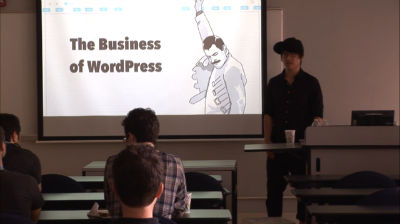 John Saddington: The House That WordPress Built
