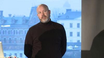 Andreas Ek: Automatiserad hantering för WordPress-projekt