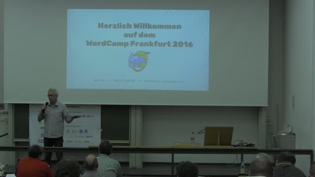 Matthias P. Würfl: Sicherheit, Zuverlässigkeit und Performance: Administration im Dreieck zwischen …