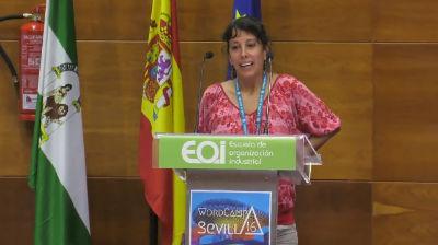 Catalina Álvarez: El trabajo en remoto - como depurar el estrés y mejorar la productividad