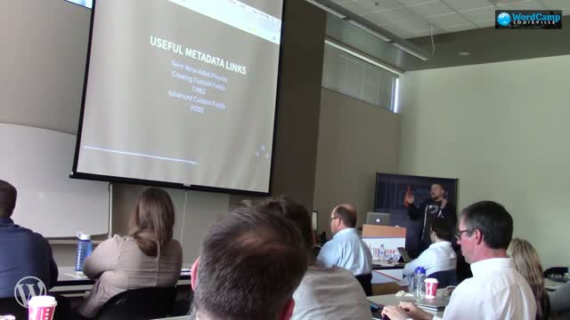 Bobby Bryant: WordPress Information Architecture