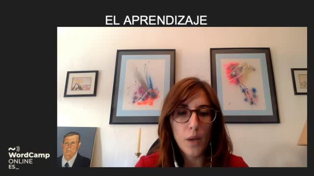 Alba García: Por qué deberías ser voluntario/a en una WordCamp al menos una vez en tu vida