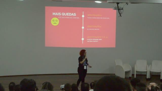 Marcele Bona Alvim: WordPress + Você = Imparável