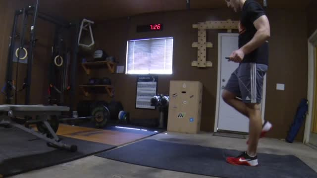Go inside the gym with crossfit s mat fraser best crossfit mat