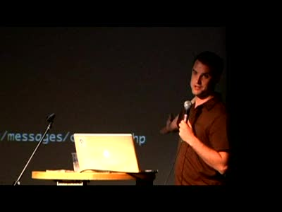 Andy Peatling: Cooking with BuddyPress