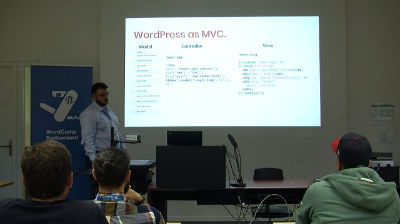 Mircea Tihu: An MVC approach to WordPress theme development