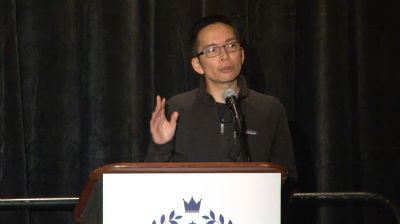 John Maeda: Computational Design and Inclusion