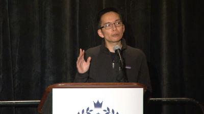 John Maeda: Computational Design and Inclusion