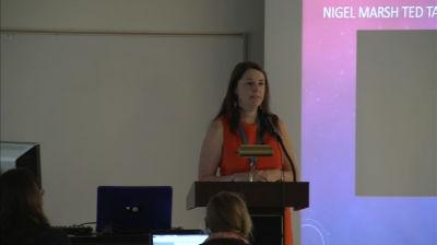 Alicia Lewis Murray: Work, Life, Blog, Balance