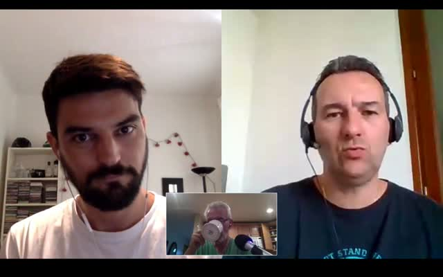 WordPress Community Interview With Mauricio Gelves and Pascal Casier