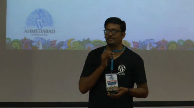 Abhishek Deshpande: Getting Started With Plugin Development