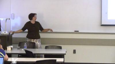 Gloria Antonelli: Be a Lean UX Team Machine