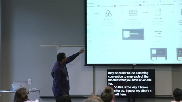 Joshua Giowaya: Legos for Developers – A modular approach to WordPress Development (Full Session)