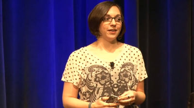 Alison Barrett: Lessons Learned in Unit Testing